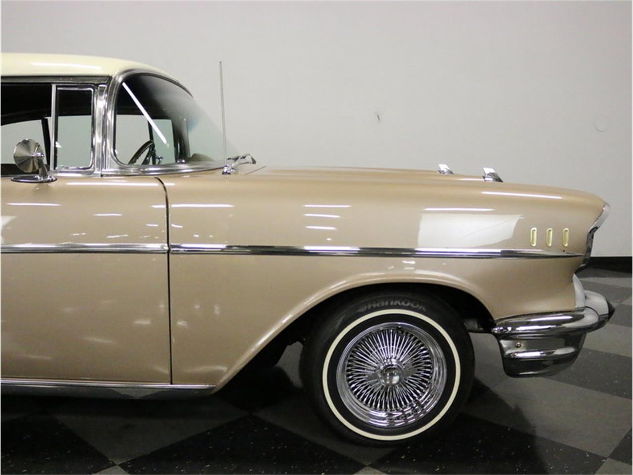Large Picture of Classic 1957 150 located in Texas - $29,995.00 Offered by Streetside Classics - Dallas / Fort Worth - MOA8