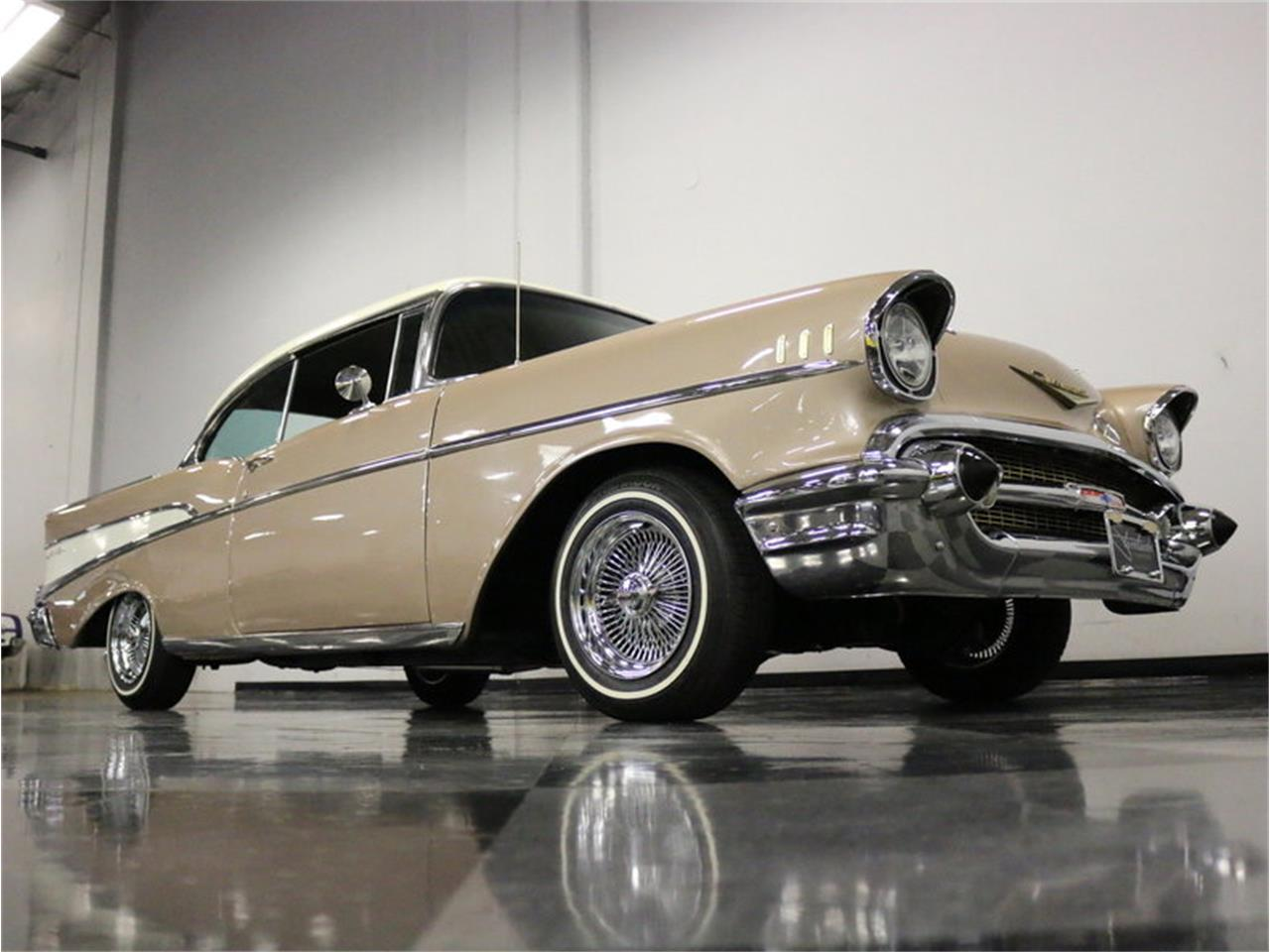 Large Picture of Classic '57 Chevrolet 150 - $29,995.00 - MOA8