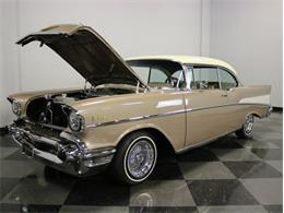 Picture of Classic '57 Chevrolet 150 located in Ft Worth Texas Offered by Streetside Classics - Dallas / Fort Worth - MOA8