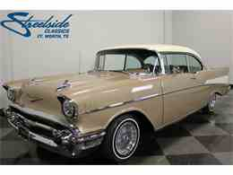 Picture of '57 Chevrolet 150 - $29,995.00 - MOA8