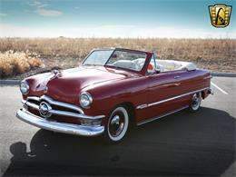 Picture of '50 Convertible - MOAA