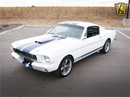 Picture of Classic 1965 Mustang Offered by Gateway Classic Cars - Denver - MOAC