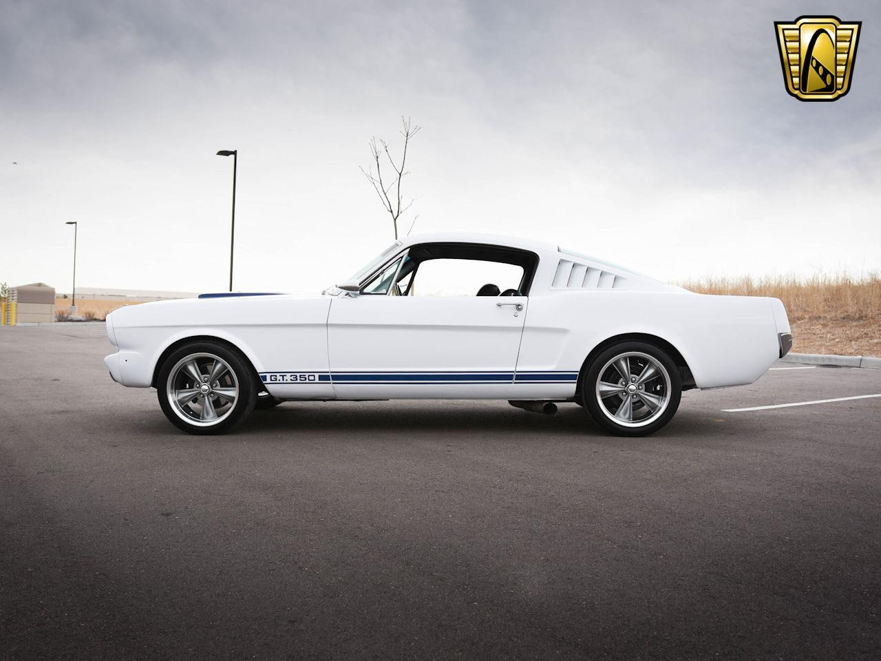 Large Picture of 1965 Ford Mustang Offered by Gateway Classic Cars - Denver - MOAC