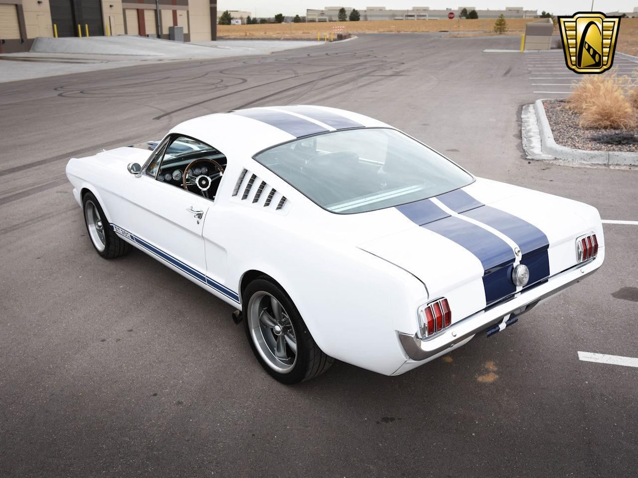 Large Picture of '65 Ford Mustang - $49,995.00 - MOAC
