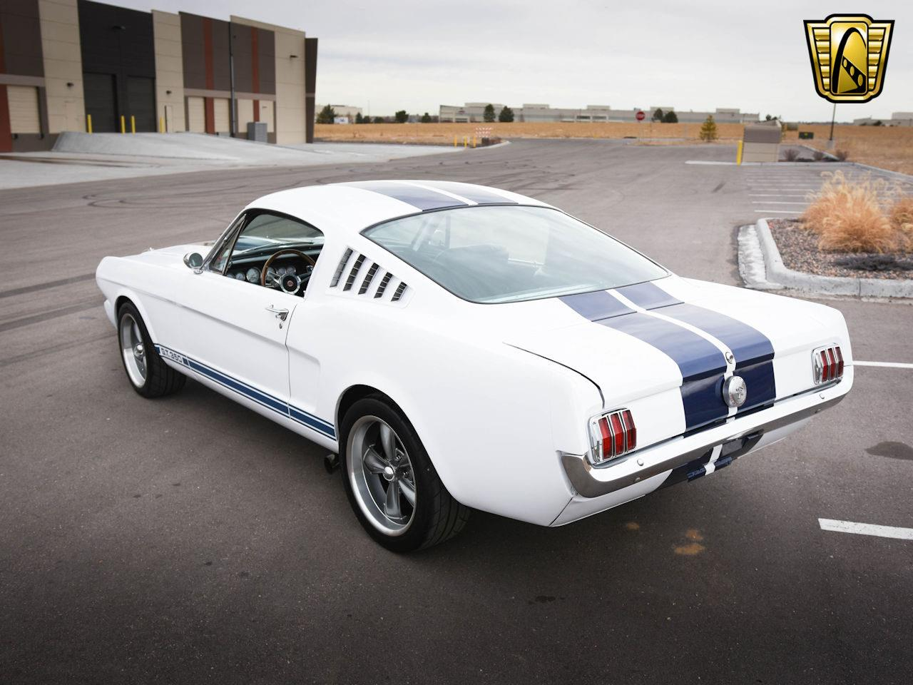 Large Picture of '65 Mustang - $49,995.00 - MOAC