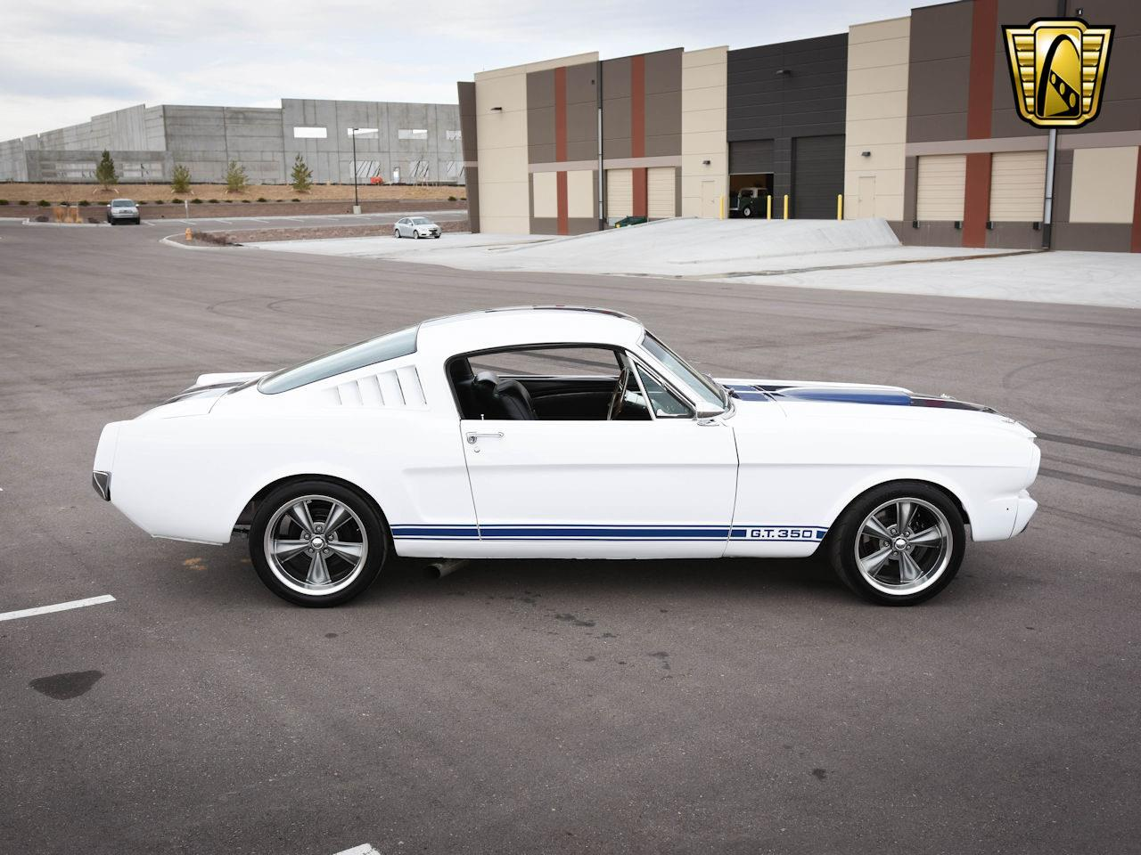 Large Picture of Classic '65 Ford Mustang - $49,995.00 - MOAC