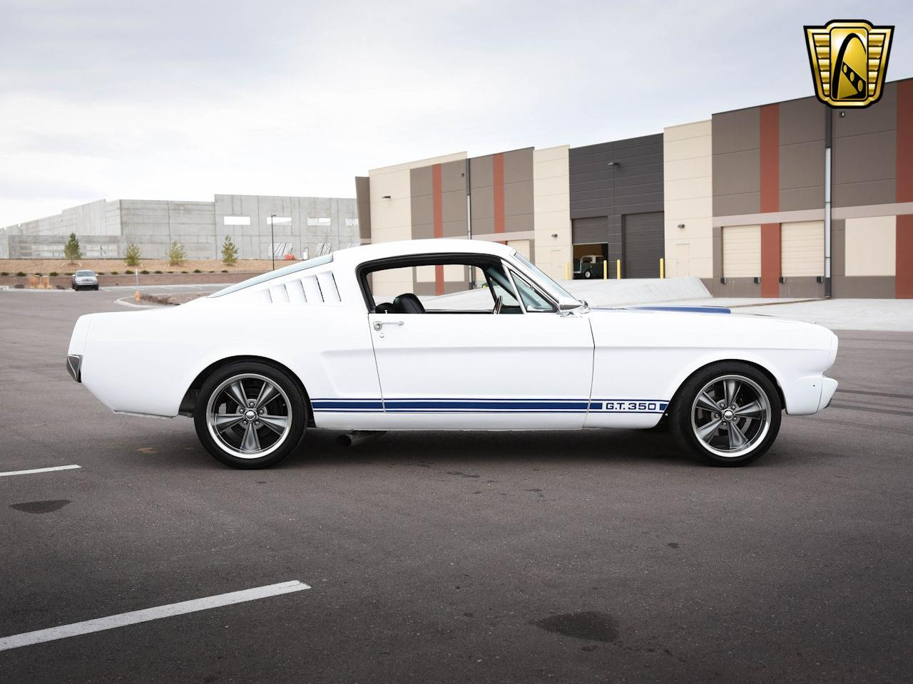 Large Picture of '65 Ford Mustang - $49,995.00 Offered by Gateway Classic Cars - Denver - MOAC