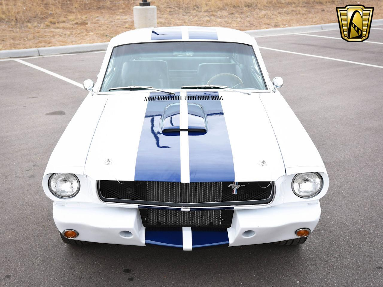 Large Picture of Classic 1965 Ford Mustang located in O'Fallon Illinois Offered by Gateway Classic Cars - Denver - MOAC