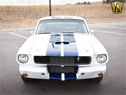 Picture of '65 Ford Mustang located in O'Fallon Illinois Offered by Gateway Classic Cars - Denver - MOAC