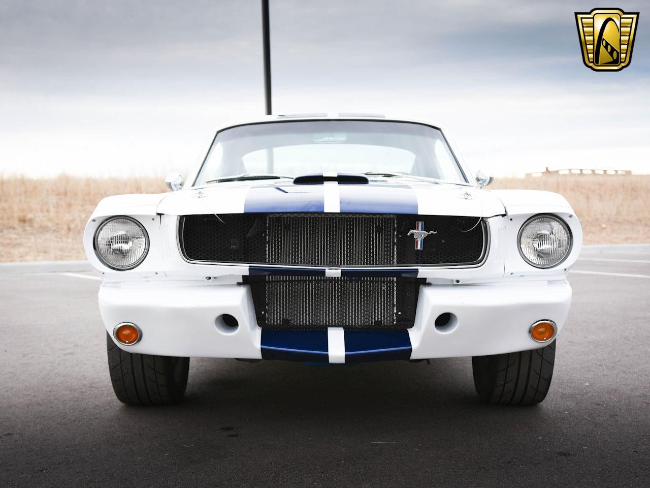 Large Picture of 1965 Ford Mustang - $49,995.00 Offered by Gateway Classic Cars - Denver - MOAC