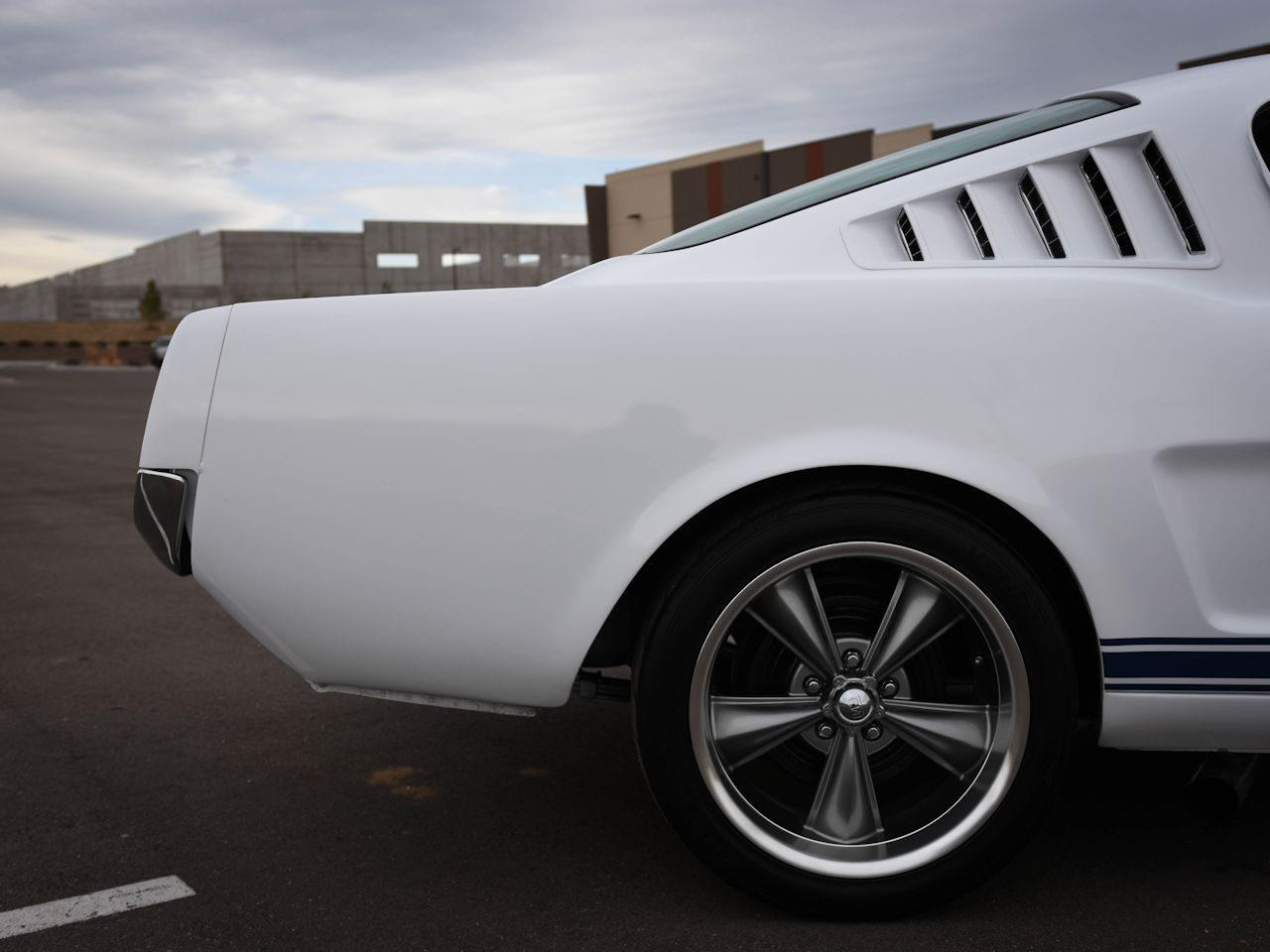 Large Picture of Classic 1965 Mustang Offered by Gateway Classic Cars - Denver - MOAC