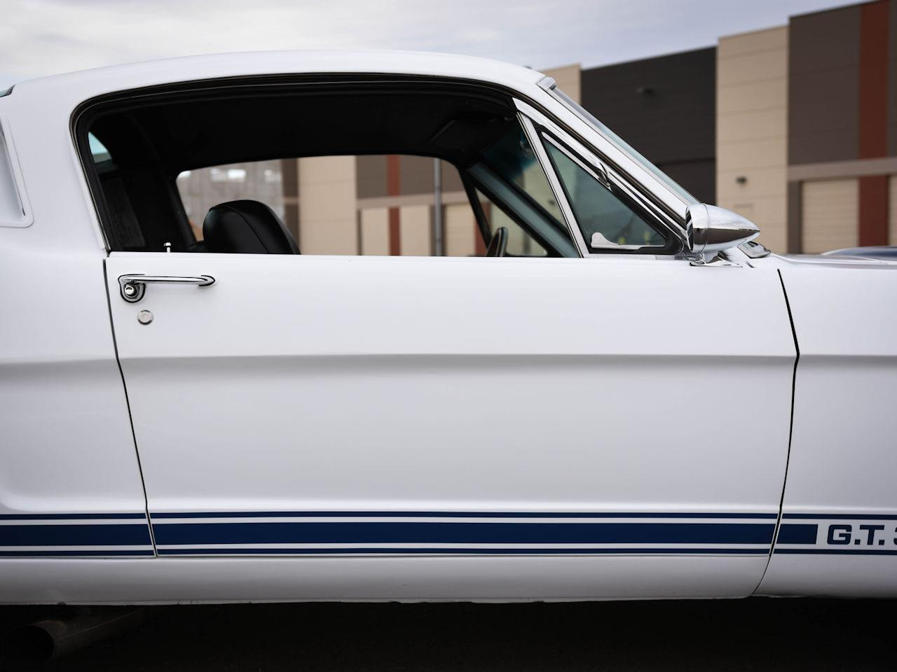 Large Picture of Classic '65 Ford Mustang located in O'Fallon Illinois - $49,995.00 - MOAC