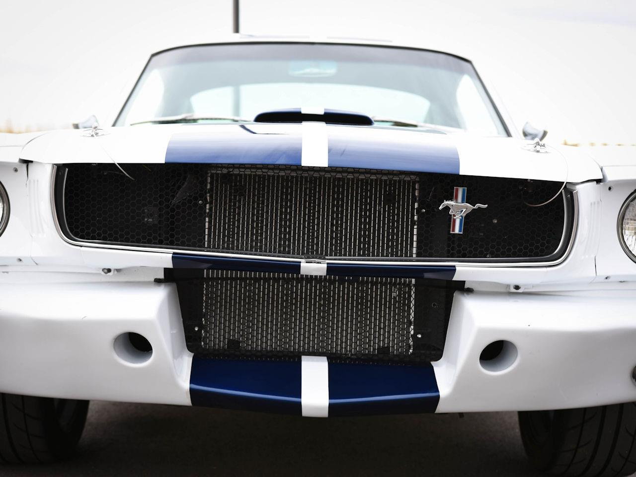 Large Picture of Classic '65 Ford Mustang Offered by Gateway Classic Cars - Denver - MOAC
