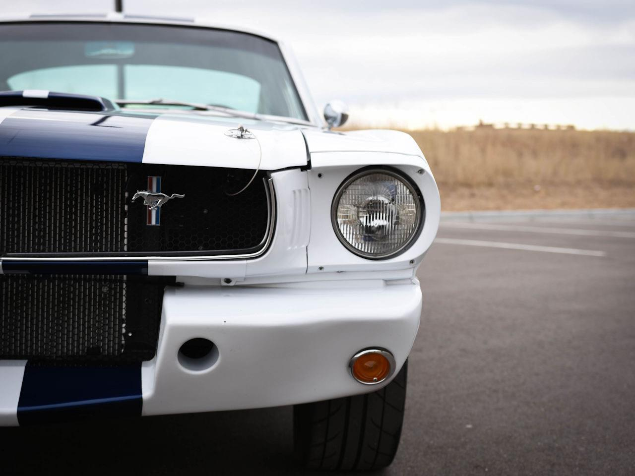 Large Picture of Classic 1965 Mustang - $49,995.00 - MOAC