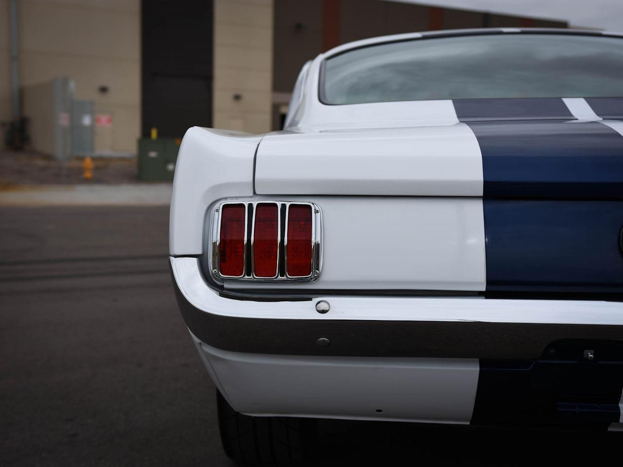 Large Picture of Classic '65 Ford Mustang - $49,995.00 Offered by Gateway Classic Cars - Denver - MOAC