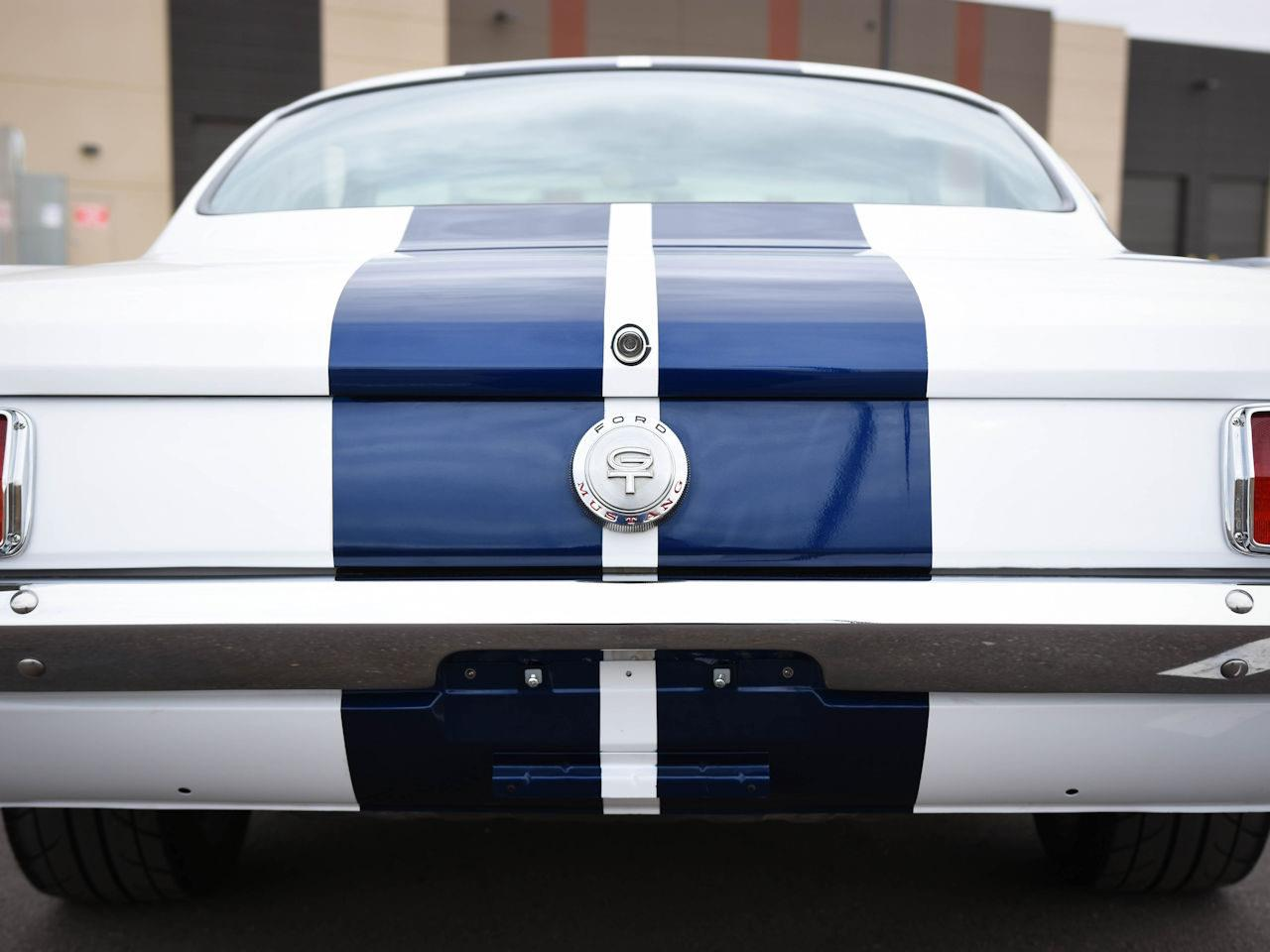 Large Picture of Classic 1965 Ford Mustang - $49,995.00 Offered by Gateway Classic Cars - Denver - MOAC