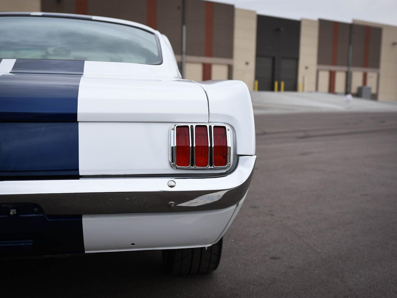 Large Picture of 1965 Mustang - $49,995.00 Offered by Gateway Classic Cars - Denver - MOAC