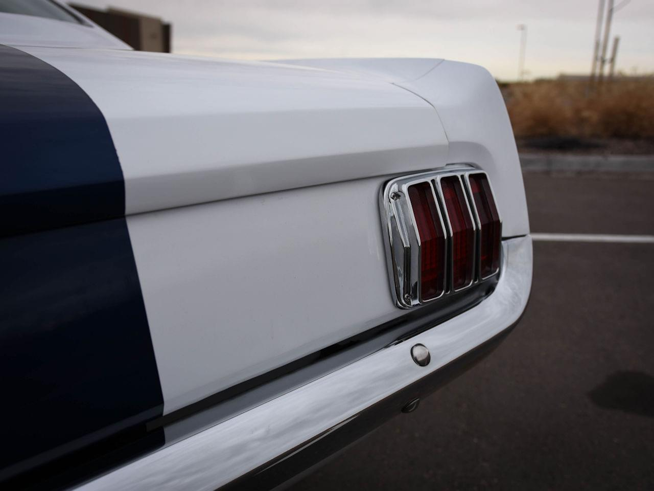 Large Picture of Classic '65 Ford Mustang located in Illinois - $49,995.00 - MOAC