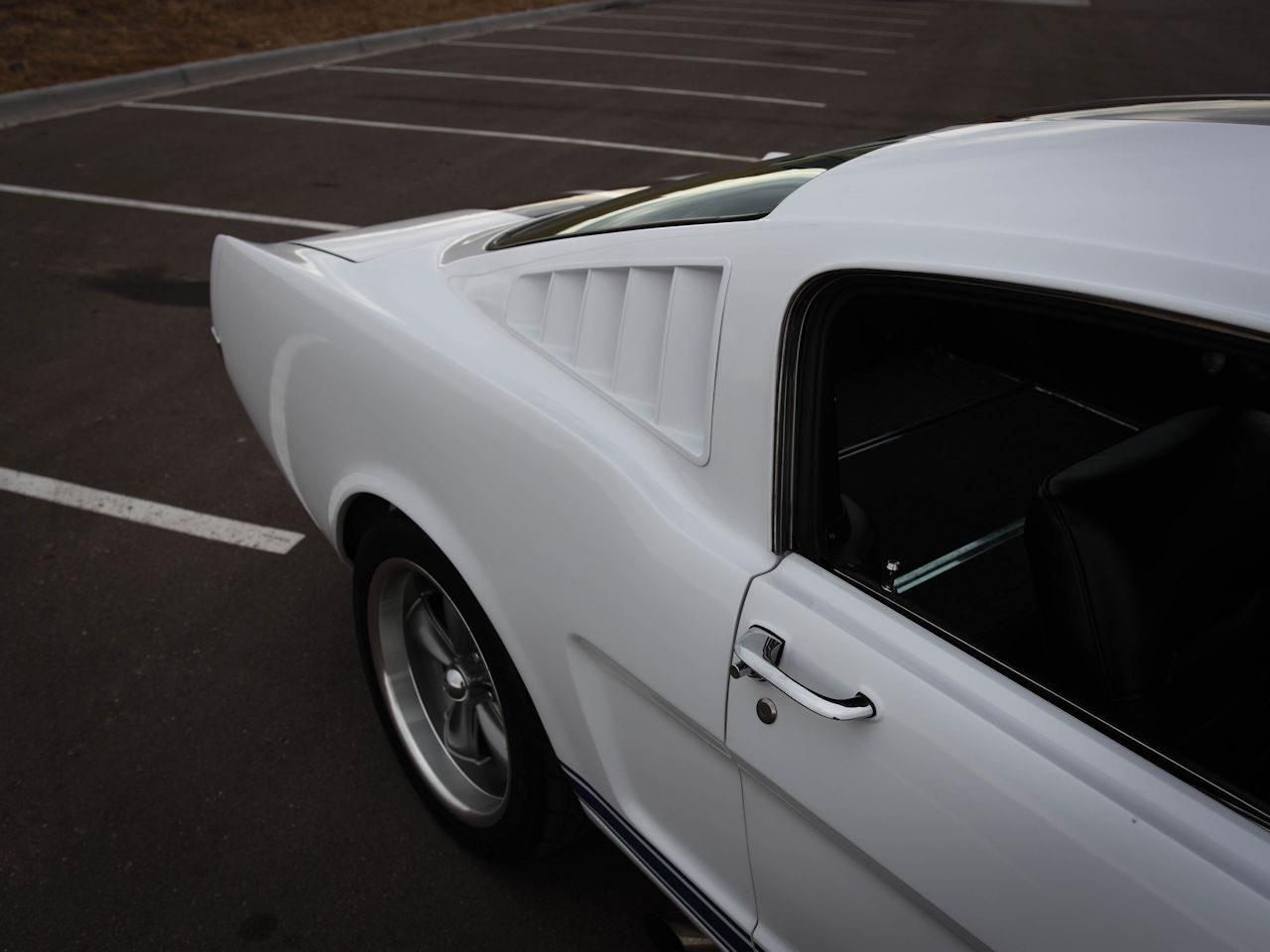 Large Picture of Classic 1965 Mustang located in O'Fallon Illinois - $49,995.00 Offered by Gateway Classic Cars - Denver - MOAC