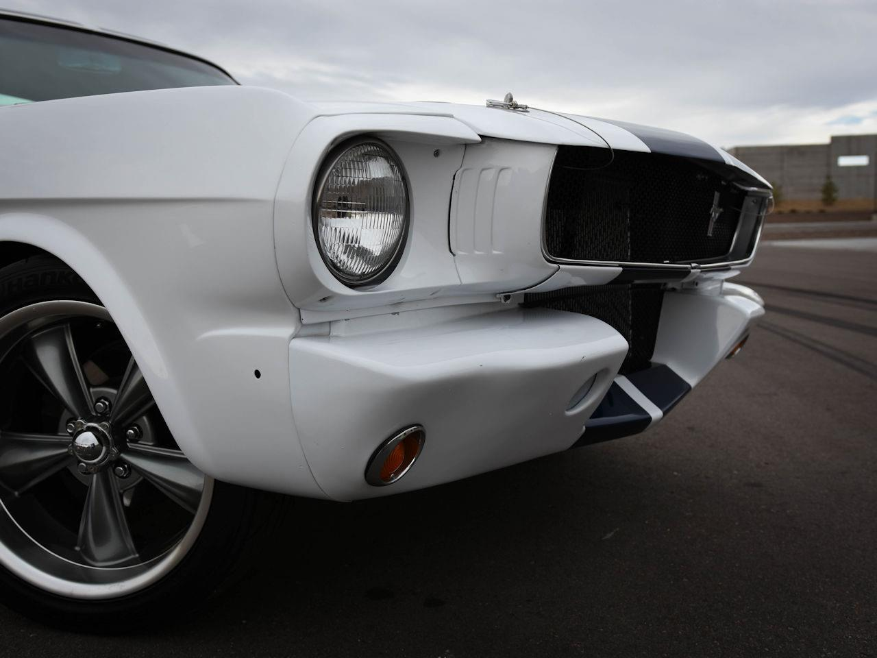 Large Picture of '65 Ford Mustang located in Illinois - $49,995.00 - MOAC