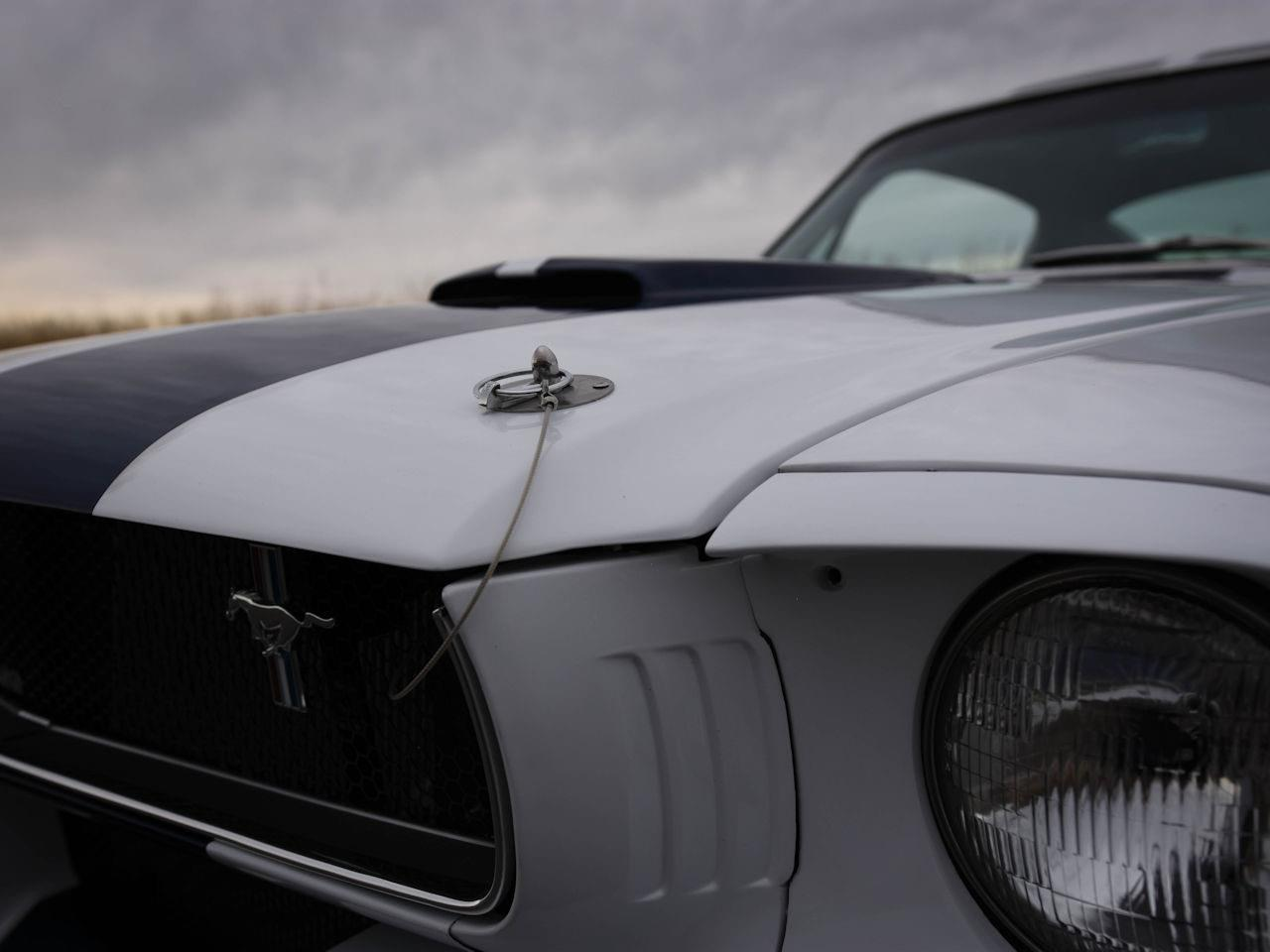 Large Picture of Classic 1965 Mustang - MOAC