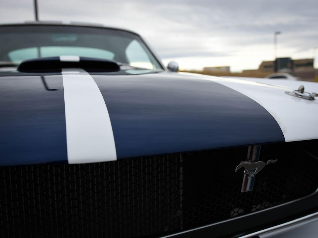Large Picture of Classic 1965 Mustang located in O'Fallon Illinois Offered by Gateway Classic Cars - Denver - MOAC