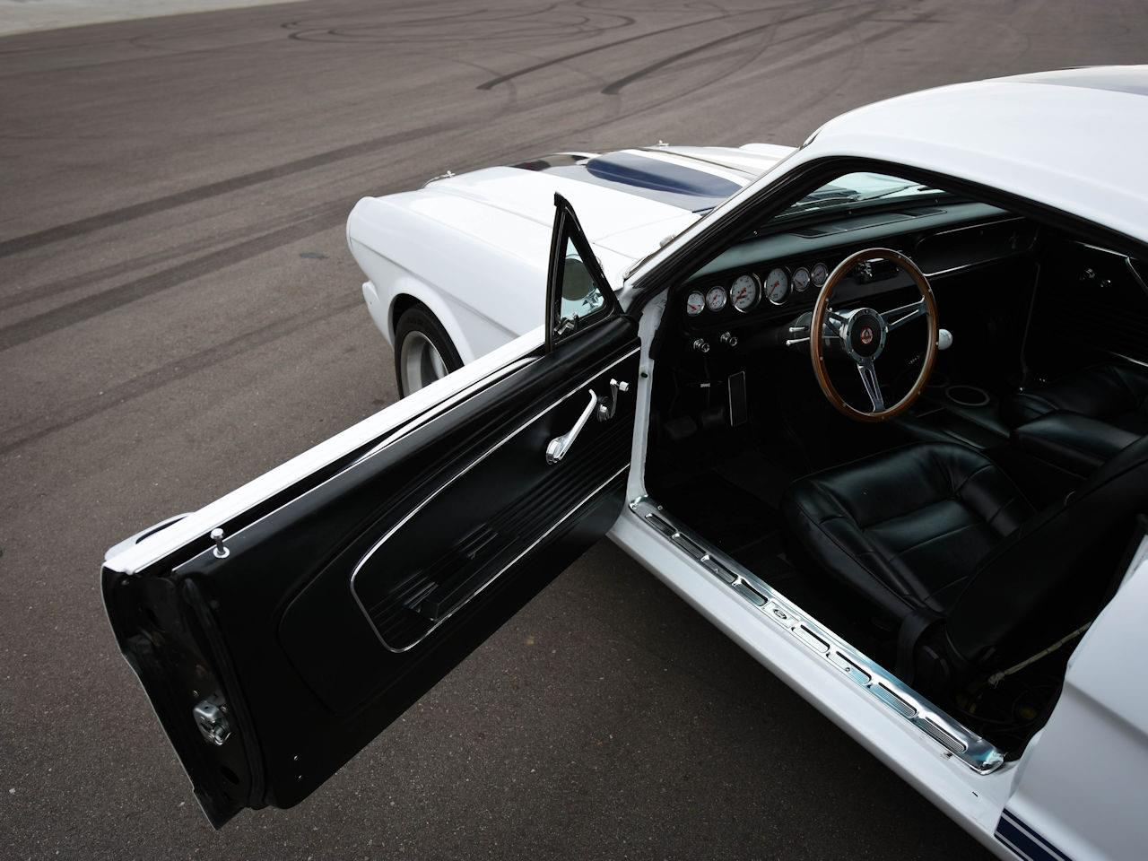 Large Picture of Classic '65 Ford Mustang located in Illinois Offered by Gateway Classic Cars - Denver - MOAC