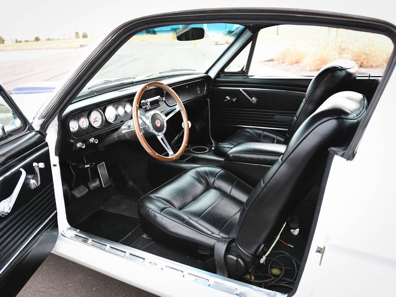 Large Picture of '65 Ford Mustang located in O'Fallon Illinois - $49,995.00 - MOAC