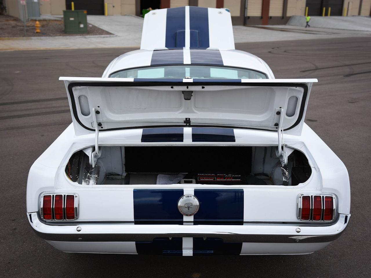 Large Picture of Classic '65 Ford Mustang located in O'Fallon Illinois Offered by Gateway Classic Cars - Denver - MOAC