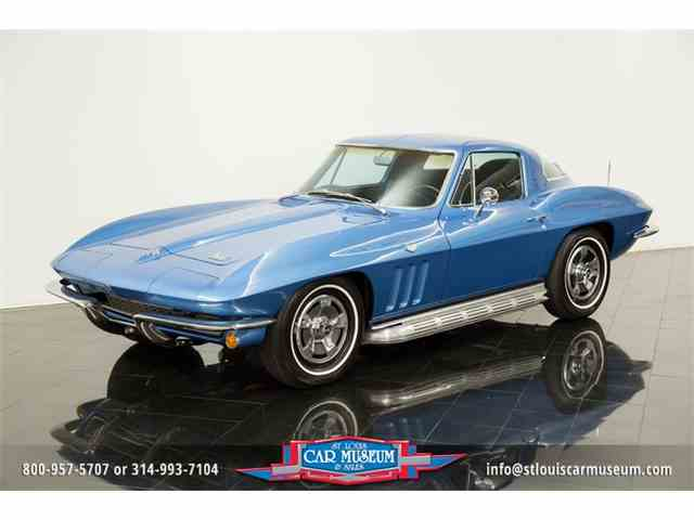 Picture of '66 Corvette - MOAD