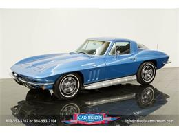 Picture of '66 Corvette located in St. Louis Missouri - $69,900.00 - MOAD