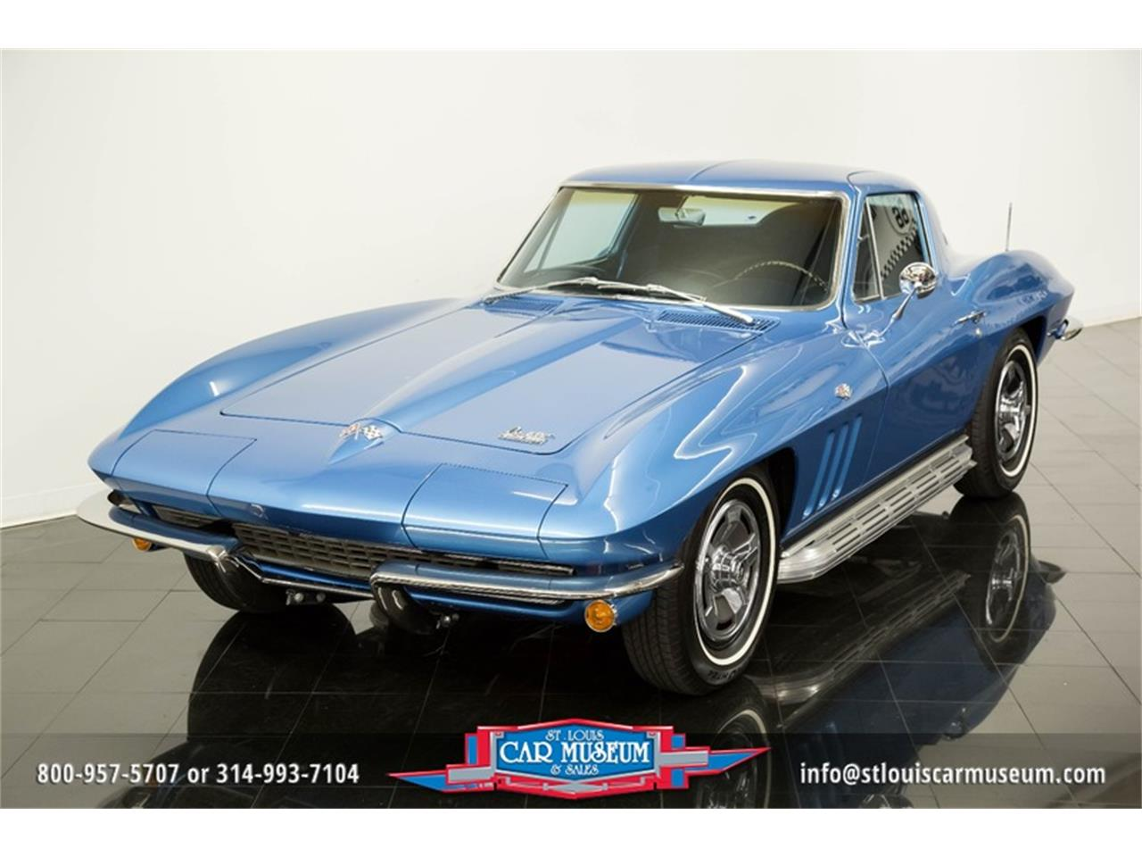 Large Picture of 1966 Chevrolet Corvette - $69,900.00 - MOAD