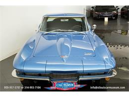 Picture of 1966 Corvette located in St. Louis Missouri - $69,900.00 Offered by St. Louis Car Museum - MOAD