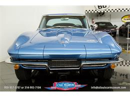Picture of 1966 Chevrolet Corvette located in St. Louis Missouri - $69,900.00 Offered by St. Louis Car Museum - MOAD