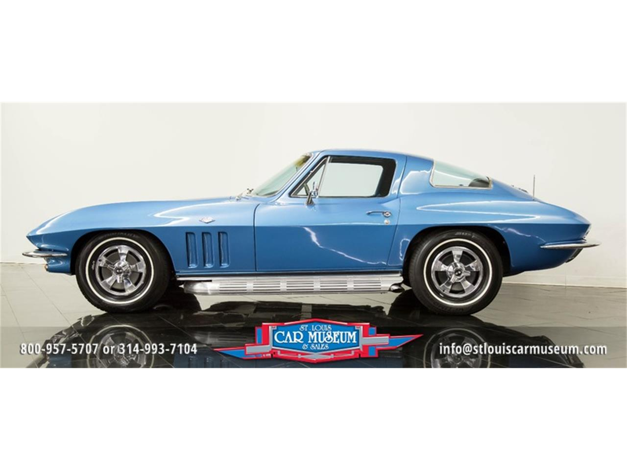 Large Picture of '66 Chevrolet Corvette - $69,900.00 - MOAD