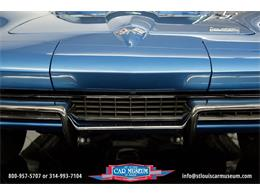 Picture of '66 Corvette located in St. Louis Missouri Offered by St. Louis Car Museum - MOAD