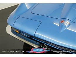 Picture of 1966 Chevrolet Corvette - $69,900.00 Offered by St. Louis Car Museum - MOAD