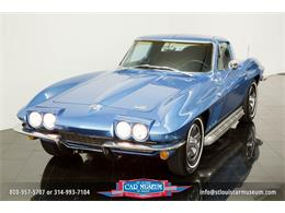 Picture of 1966 Corvette located in St. Louis Missouri - $69,900.00 - MOAD
