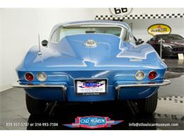 Picture of Classic 1966 Chevrolet Corvette located in St. Louis Missouri - $69,900.00 Offered by St. Louis Car Museum - MOAD