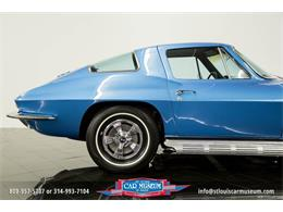 Picture of Classic '66 Chevrolet Corvette located in Missouri - $69,900.00 Offered by St. Louis Car Museum - MOAD