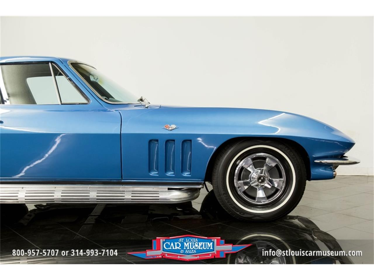 Large Picture of Classic '66 Corvette - $69,900.00 - MOAD
