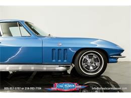 Picture of 1966 Chevrolet Corvette Offered by St. Louis Car Museum - MOAD