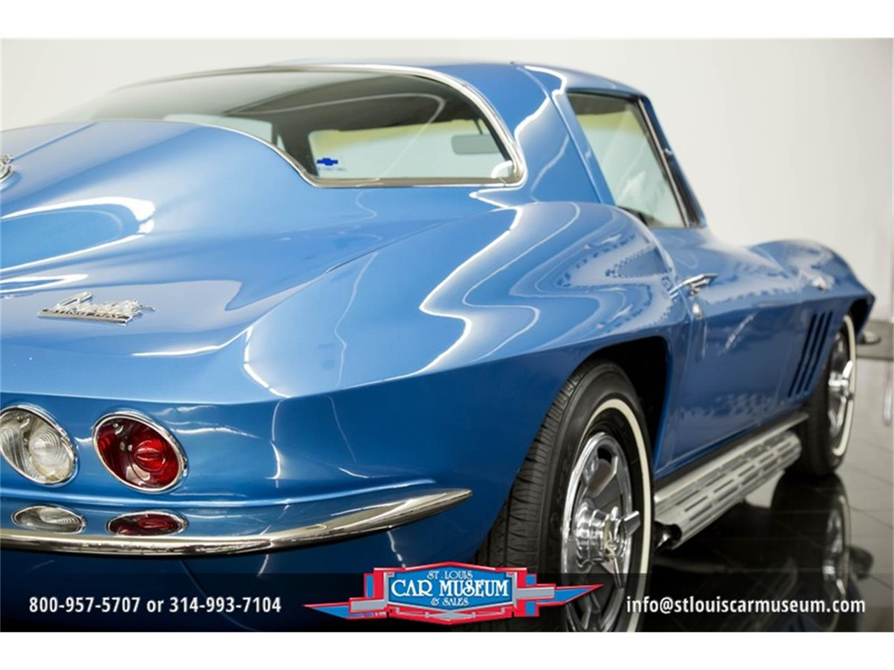 Large Picture of '66 Corvette located in St. Louis Missouri - $69,900.00 - MOAD