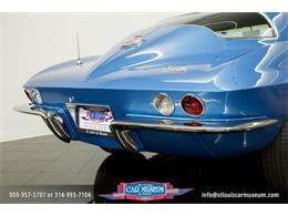 Picture of Classic '66 Chevrolet Corvette - $69,900.00 Offered by St. Louis Car Museum - MOAD