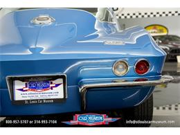 Picture of 1966 Corvette located in St. Louis Missouri Offered by St. Louis Car Museum - MOAD
