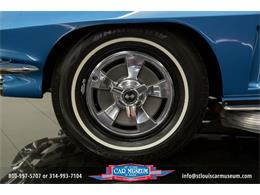 Picture of '66 Chevrolet Corvette located in St. Louis Missouri Offered by St. Louis Car Museum - MOAD