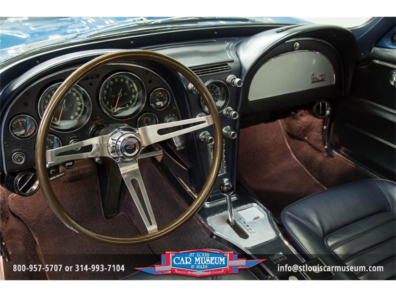 Large Picture of '66 Corvette - $69,900.00 - MOAD