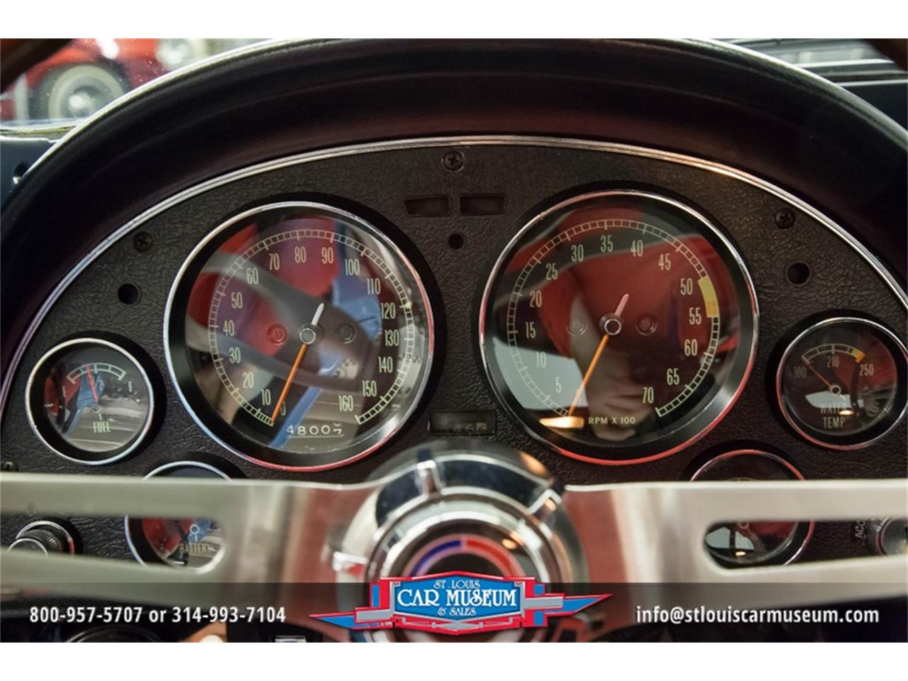 Large Picture of Classic 1966 Corvette - $69,900.00 - MOAD