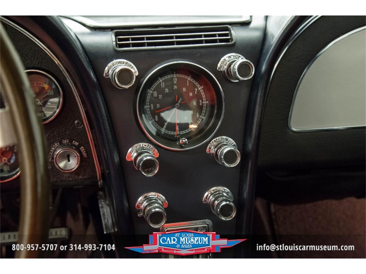 Large Picture of Classic '66 Corvette located in Missouri - $69,900.00 - MOAD