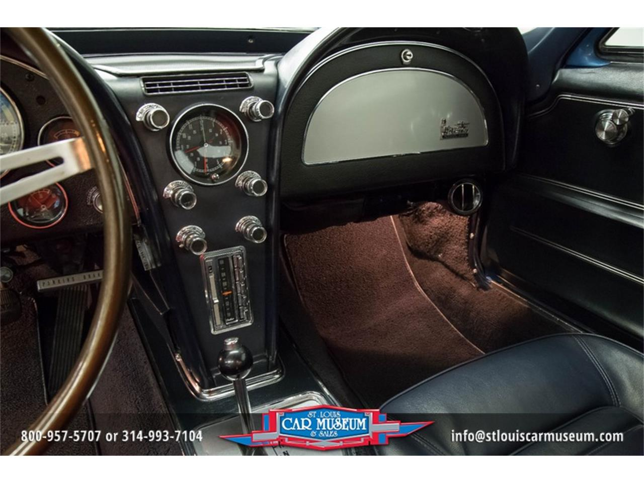 Large Picture of 1966 Corvette located in St. Louis Missouri - $69,900.00 - MOAD
